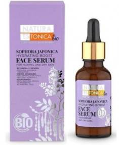 NATURA ESTONICA BIO SERUM DO TWARZY
