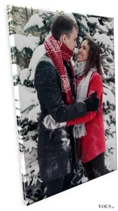 Już wkrótce  Walentynki. Zrób wspaniałą niespodziankę ukochanej osobie i wydrukuj Wasze wspólne  ...