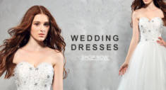 Ball Dresses, Wedding Dresses, Formal Gowns NZ Online – DreamyDress