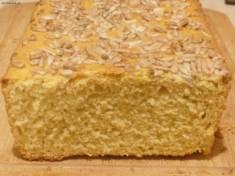Chleb kukurydziany | AleTorcik!