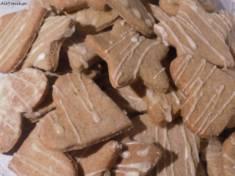 Ciasteczka korzenne | AleTorcik!
