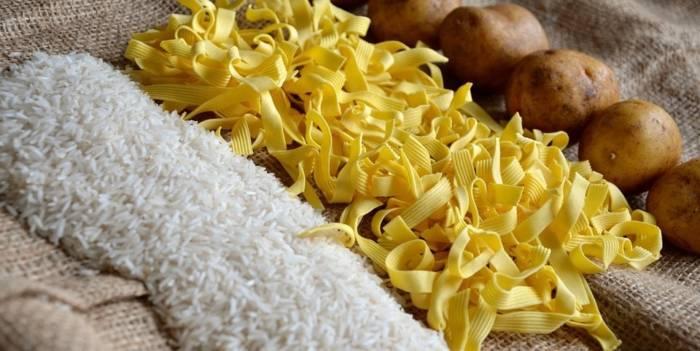 Dieta bezglutenowa – produkty bezpieczne i szkodliwe | AleTorcik!