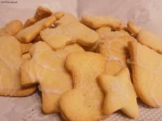 Kruche ciasteczka maślane | AleTorcik!