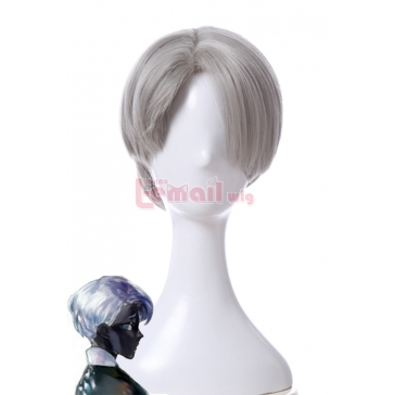 Anime Land of the Lustrous Cairngorm Cosplay Wigs for Sale – L-email Cosplay Wig