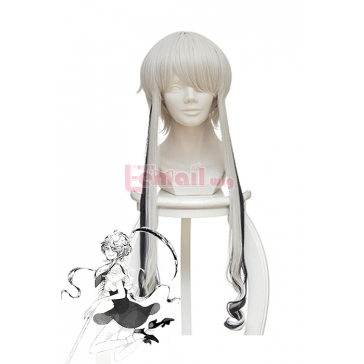Anime Land of the Lustrous Ghost no Kuni Cosplay Wigs for Sale – L-email Cosplay Wig