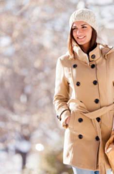 Jak dobrze wyglądać zimą? – Portal dla kobiet Wyszukana