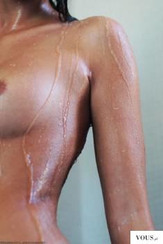 ciało kobiece