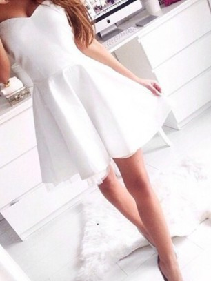 Robes de soirée courtes pas cher, robe courte en vente en ligne – Bonnyin.fr