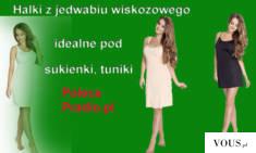 #Halki #Haleczki #Halki z jedwabiu wiskozowego w atrakcyjnych cenach poleca Pradlo.pl