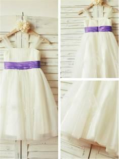 Brudepikekjoler barn billig, Junior brudepikekjoler på nett – SherriDress