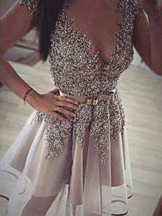 Homecoming Dresses 2018, Cheap Hoco Dresses Online – SherriDress