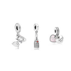 Pandora Black Friday 2018 Charms Gift Set Proposal