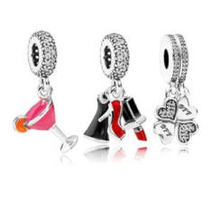 Pandora Black Friday Charms