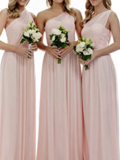Bridesmaid Dresses South Africa 2018 Style On Sale – Vividress