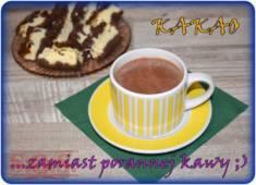 Domowe kakao – smak dzieciństwa, z którego nie da się wyrosnąć;D  Domowe kakao | Blog Kuli ...