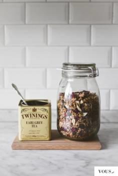 herbata sypana Twinings