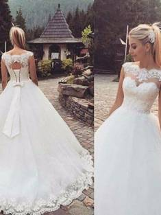 Wedding Dresses 2018 Summer Collection On Sale – Vividress