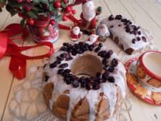Babka pomarańczowa z żurawiną | AleTorcik! – przepisy na pyszne, domowe ciasta, ciasteczka ...