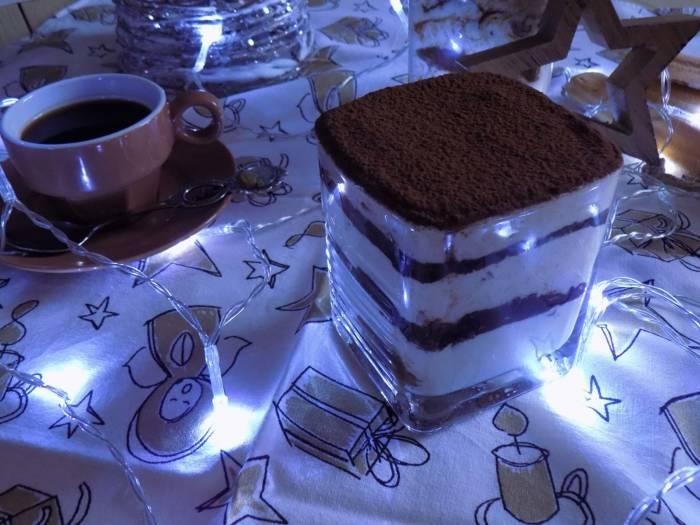 Cynamonowe tiramisu | AleTorcik! – przepisy na pyszne, domowe ciasta, ciasteczka i torty.