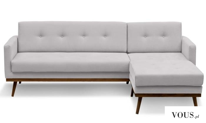 Stylowa biała sofa w skandynawskim stylu – Scandicsofa.pl