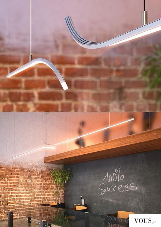 Oświetlenie LED od producenta www.klusdesign.pl