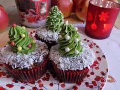 Korzenne babeczki z dodatkiem jabłek | AleTorcik! – przepisy na pyszne, domowe ciasta, cia ...