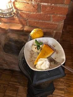 Tarta dyniowo-pomarańczowa | AleTorcik! – przepisy na pyszne, domowe ciasta, ciasteczka i  ...
