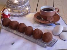 Trufle piernikowe | AleTorcik! – przepisy na pyszne, domowe ciasta, ciasteczka i torty.