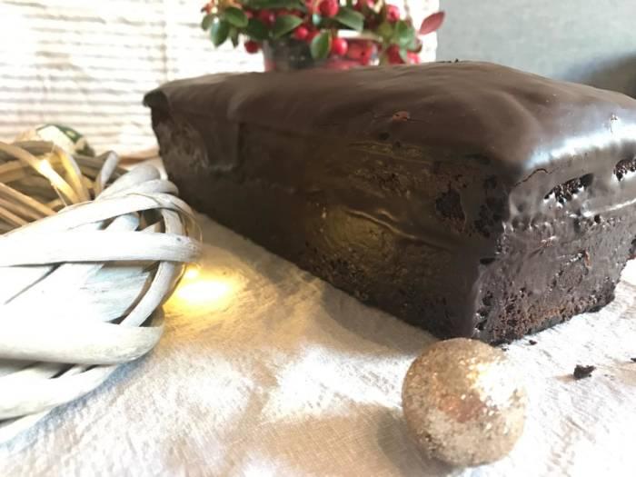 Świąteczny piernik przekładany powidłami śliwkowymi | AleTorcik! – przepisy na pyszne, dom ...