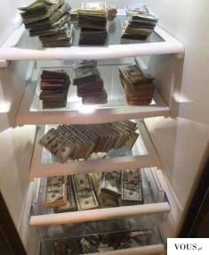 dużo pieniedzy
