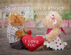 ✩ Pascal cytat o miłości ✩ | Cytaty motywacyjne