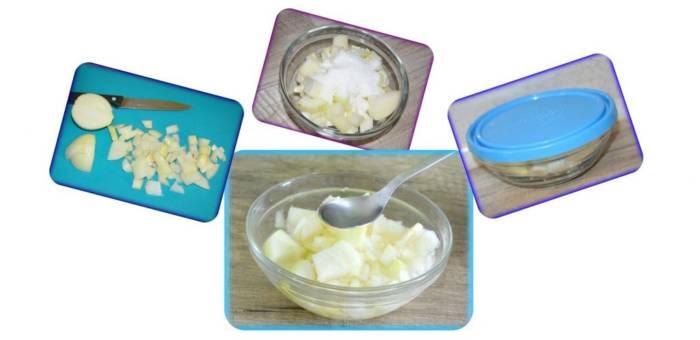 Syrop z cebuli na kaszel i przeziębienie | Blog Kulinarny SYROP Z CEBULI – znacie tą mikst ...