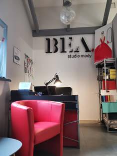 BEA STUDIO – Konstrukcja odzieży, stopniowanie odziezy, projektowanie odzieży