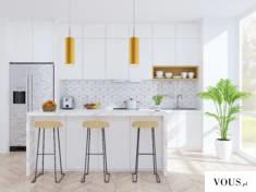 Nowoczesna lampa kuchenna ELBA to połączenie nowoczesnej formy z tradycyjnymi funkcjami – klasyc ...