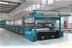 Flat Screen Printing Machine – LICHENG Printing&Dyeing Factory Limited