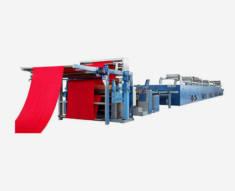 Hot Air Stenter ZCMD768 from LiCheng Hotairstenter Manufacturer
