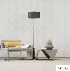 Elegancka, nowoczesna lampa stojąca ROMA to kwintesencja nie tylko stylu ale także i funkcjonaln ...