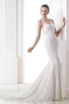 Vestidos de novia corte sirena baratos, Vestidos corte sirena de novia online