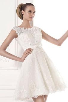 Vestidos de novia cortos baratos, Vestidos cortos de novia online