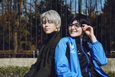 Yuri on Ice cosplay – Glass Candle Photography – fotografia i DIY