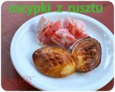 Oscypki z grilla | Blog Kulinarny