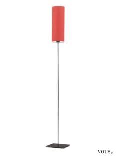 Lampa stojąca Florencja to propozycja dla osób, które kochają minimalizm. Prosty stelaż umieszcz ...