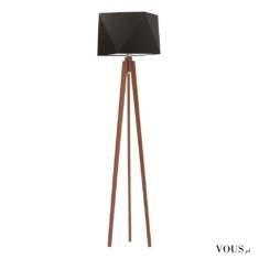 Lampa stojąca BOMBAJ zachwyca swoim nowoczesnym i eleganckim designem. Charakterystyczną cechą l ...