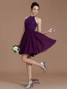 Robes de demoiselle d'honneur pas cher – DreamyDress