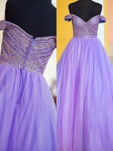 Robes de soirée longues pas cher – DreamyDress