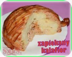 Kalafiorowy MÓZG | Blog Kulinarny