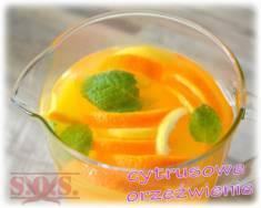 Lemoniada pomarańczowa | Blog Kulinarny