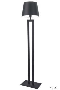 Designerska konstrukcja lampy Vegas sprawdzi się w wielu wnętrzach od minimalistycznych, industr ...