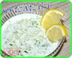 Sos tzatziki | Blog Kulinarny