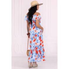 Sukienka drukowana Kelila poleca sklep Pradlo